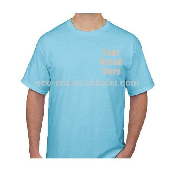 Advertising Man Tshirt Custom Printed Tshirts Custom T-shirt Printing Blank Tshirt Wholesale Alibaba China Supplier <strong>Manufacture</strong>