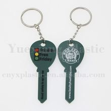 for garment label bulk no minimum custom logo wedding souvenirs cheap funky soft silicone key chains ring manufacturers