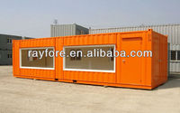 40ft mobile shipping container store