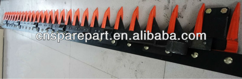 5T055-5130-0 ASSY CUTTING BLADE , Good quality KUBOTA cutter bar