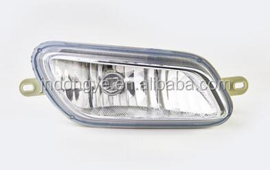 YUTONG bus led fog lights