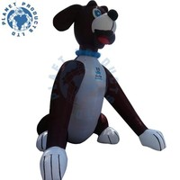 Giant Inflatable Dog (PLAD40-064)