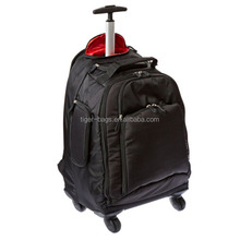 2016 new design business men luggage trolley cases