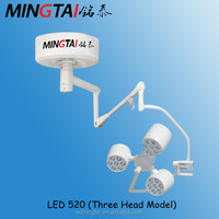 hospital overhead light LED520 with CE