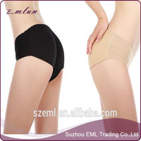 silicone buttock and hip pads for ladies