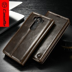 For LG V10 Cover Case, Magnetic Flip Case for LG G4, For LG V10 Leather Phone Case