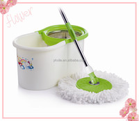 ROTATING ROUND SPINNER MOP MAGIC BUCKET