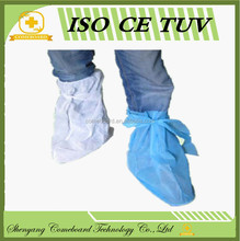 disposable Nonwoven boot cover with high quality