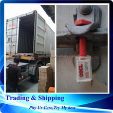 China Clearing and Forwarding Company, Shipping to Kampala Uganda