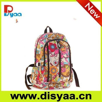 2017 New Fashionable School Bag/school trolley bag/school bags for teenagers