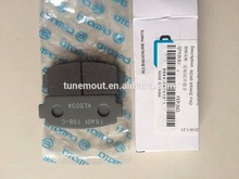 CF moto ATV REAR BRAKE PAD Part No.: 9060-081010