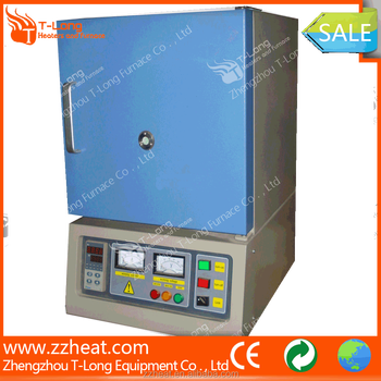 China Laboratory Muffle Furnace for Heat Treatment