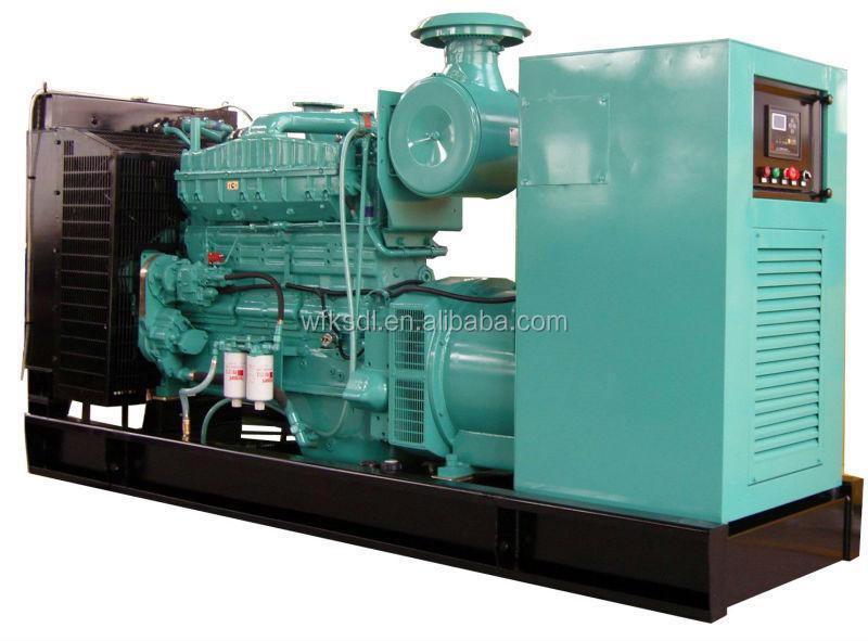 chinese brand water cooled for diesel gas generator