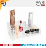 wholesale acrylic cosmetic makeup organizer storage with drawers
