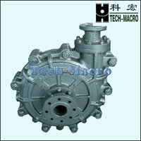 Heavy Mining Slurry Pump for Gold and coal