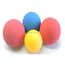 Popular Solid Rubber Ball with Various Color