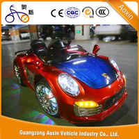 2017 Most popular kids gas powered ride on car latest products in market