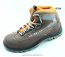 GT6637 otter safety shoes