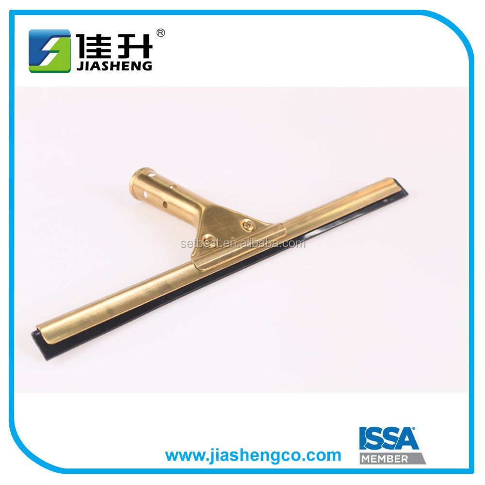 Copper Window Wiper Brass Window Squeegee 51401