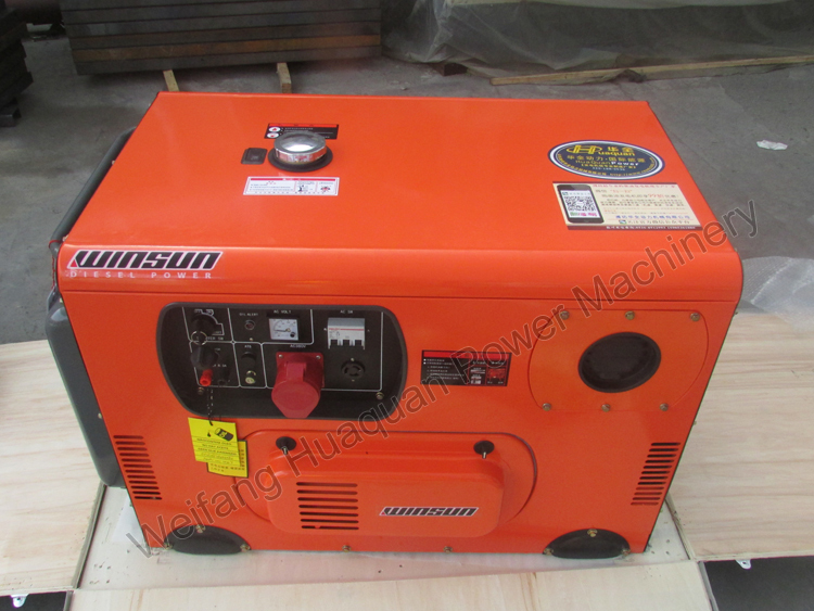 electricity generator for homes gas power