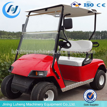 High Quality Prices electric battery powered golf cart / Modern golf Club car