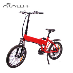 Hot 20inch Folding Electric Bike with CE