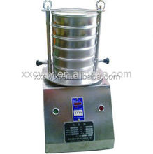 High accuracy laboratory test sieve shaker machine from professional manufacturer