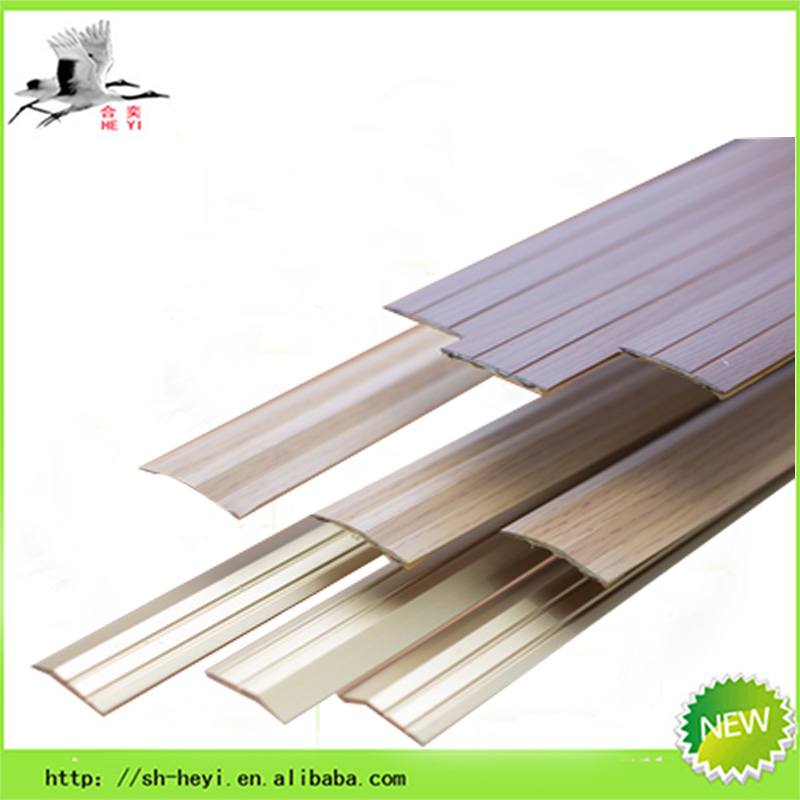 Customised Edge Banding Aluminum Edge for Furniture Accessories