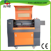 Distributors Wanted! CO2 Laser Engraving Cutting Machine
