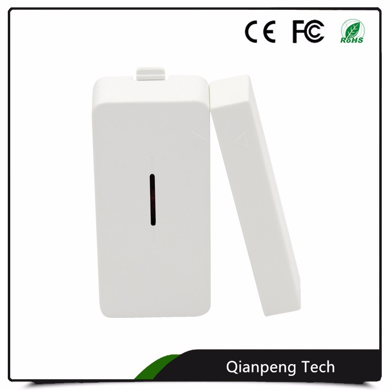 Wholesale 2017 Mini bluetooth door sensor,small door contact sensor.BLE motion sensor home burglar alarm