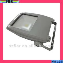 UL listed IP67 RGB outdoor in-ground floodlights with dimmer top 10 led flood light manufacturer in china