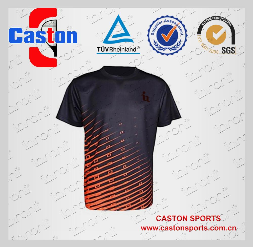 nylon man-sexy sports T-shirts clothes