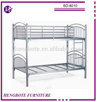 Bedroom Used Double Bunk Bed Design Furniture Metal Bunk Bed