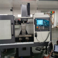 stock/siemens828D control system with much discount for education cnc machining center
