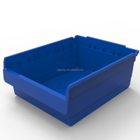 Storage box, storage bin, new plastic tray (SF5420)