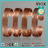 Wholesale Jewelry Magnetic Copper Bracelet With