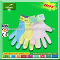 plastic disposable LDPE gloves