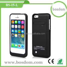 BS-I5-L For iPhone 5 Battery Charging Power Case, For Apple iPhone 5 battery case