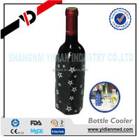 Gel Ice Pack Wine Bottle Table Cooler