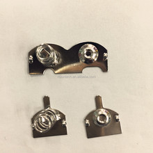 High quality t2 copper stamping spring terminal connector