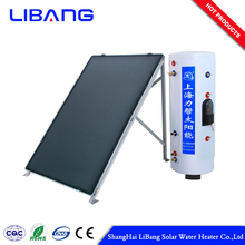 concentrator solar water heater solar energy 200 l split aluminium profile system collector
