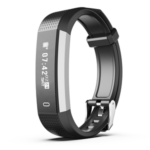 Best Selling Sport Bracelet Smart Watch 2018