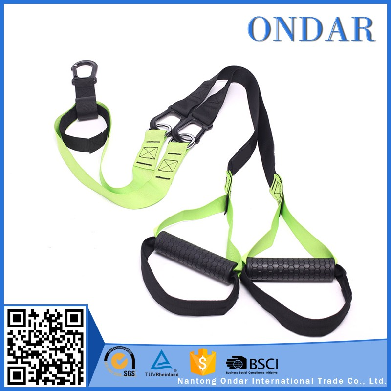 Hot Selling exercise elastic resistance band workout with low price