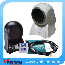 Good quality cheap wireless 2d hand barcodescanner laser wireless