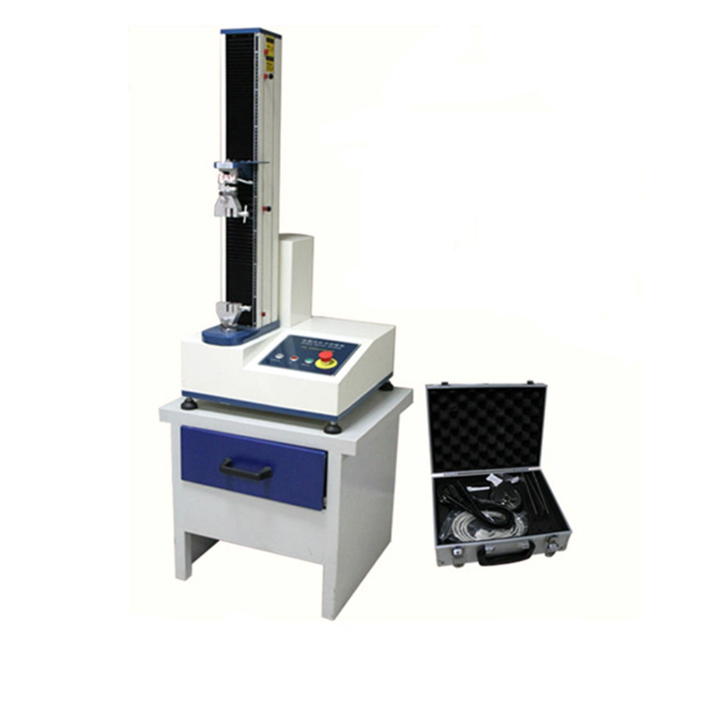 Brand new compare multiple curve data tensile strength tester