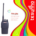 TESUNHO TH-580 high quality pmr446 16 channel professional talkie walkie