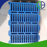 Golden Supplier Pig Plastic Slat Floor