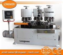 Hot sale combination machine food tin can making machine production line for 3 -piece tinplate can