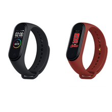 Xiaomi Mi Band 4 Avengers Color Screen <strong>Smart</strong> Miband 4 Bracelet Heart Rate Fitness Xiaomi <strong>Smart</strong> <strong>Watch</strong>