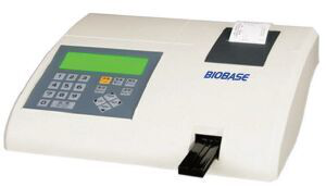 Hot sale CE Certified Biobase Portable Automativ Urine Analyzer with LCD display